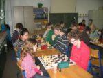 Düsseldorfer Schulschachmeisterschaft