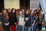 Düsseldorfer Schulpreis für unser Schülercafé