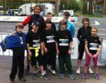 GSRS beim Kids-Marathon 2012 in Düsseldorf