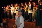 Drossel ohne Bart – Eine ganze Klasse spielt Theater