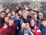 Klassenfahrt 10c 2015