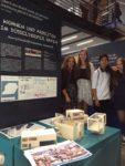 Ausstellungseröffnung Kultur und Schule