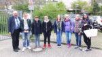 Besuch des Kinderhilfezentrums Düsseldorf