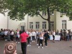 Schulfest 2016 – Volles Haus und Kaiserwetter